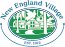 New England Village Logo