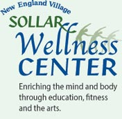 Sollar Wellness Center Logo